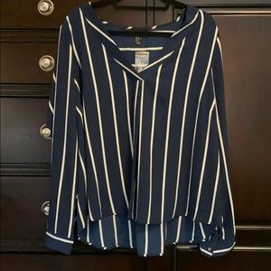 Plus Size Forever 21 Blouse NEW